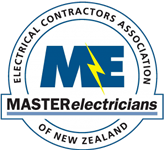 ECANZ Master Electricians Jones Electrical Services Ltd In Blenheim Marlborough NZ