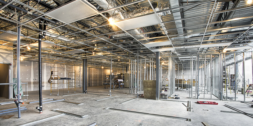 Commercial Electrical Solutions Are Done By Jones Electrical Services Ltd In Marlborough NZ