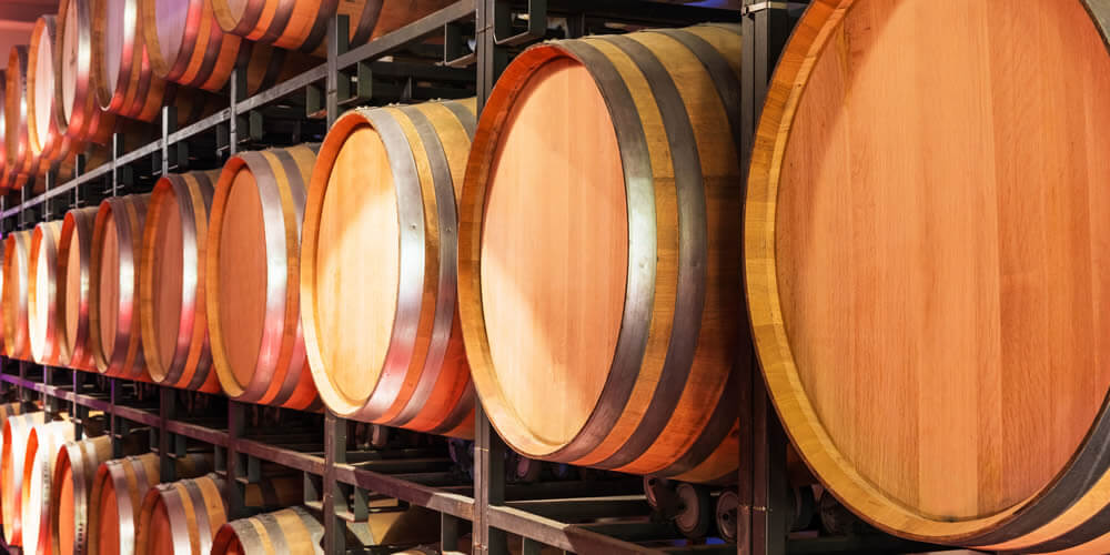 Winery Electrical Solutions Are Done By Jones Electrical Services Ltd In Marlborough NZ